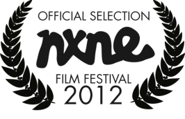 NXNE Film Laurel 2012